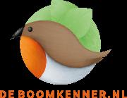 De Boomkenner Logo